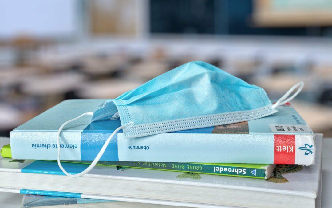 SPD beantragt die Anschaffung von Luftfiltern für eine sichere Rückkehr in die Schule